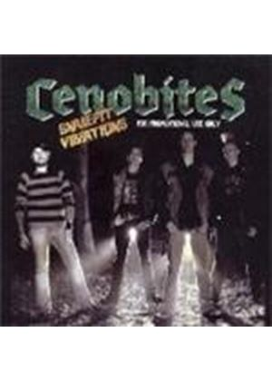 Cenobites - Snakepit Vibrations (Music Cd)