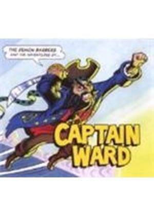 Demon Barbers (The) - Adventures Of Captain Ward, The (Music CD)