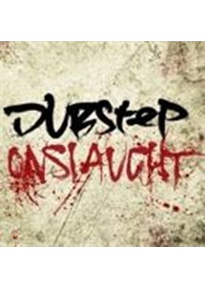 Various Artists - Dubstep Onslaught (Music CD)