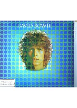 David Bowie - Space Oddity (40th Anniversary Edition) (Music CD)