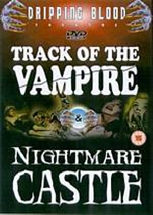 Track Of The Vampire / Nightmare Castle