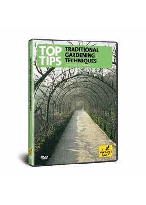 Top Tips On Traditional Gardening Techniques