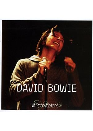 David Bowie - VH1 Storytellers (+DVD)
