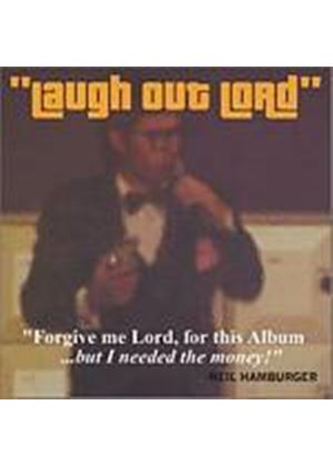 Neil Hamburger - Laugh Out Lord (Music CD)
