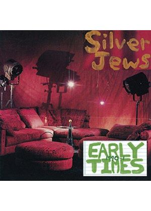 Silver Jews - Early Times (Music CD)