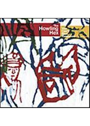 Howling Hex - You Cant Beat Tomorrow [Cd + Dvd] (Music CD)