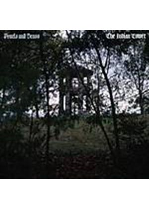 Pearls And Brass - The Indian Tower (Music CD)