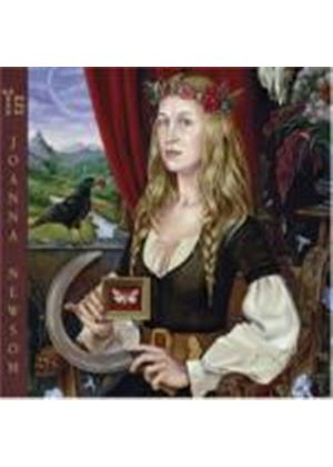 Joanna Newsom - Ys (Music CD)