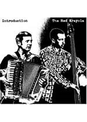 Red Krayola - Introduction (Music CD)