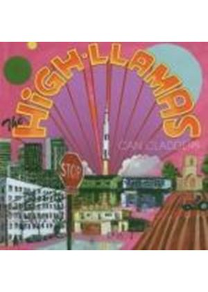 High Llamas - Can Cladders (Music CD)