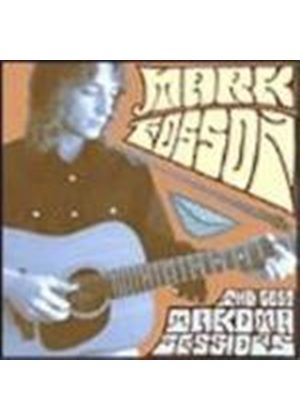 Mark Fosson - Lost Takoma Sessions