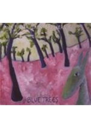 Mick Turner/Tren Brothers - Blue Trees (Music CD)