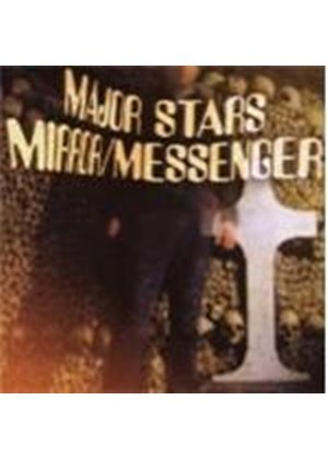 Major Stars - Mirror/Messenger