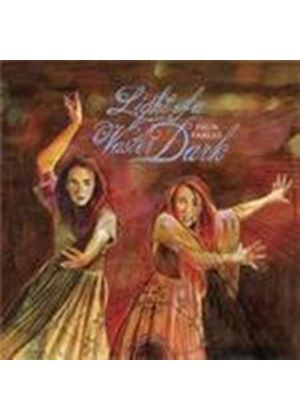 Faun Fables - Light Of A Vaster Dark (Music CD)
