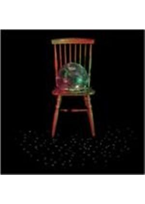 The Visitor - Jim O'Rourke (Music CD)