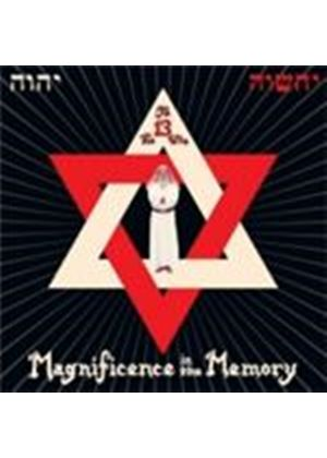 Yahowha 13 - Magnificence In The Memory (Music CD)