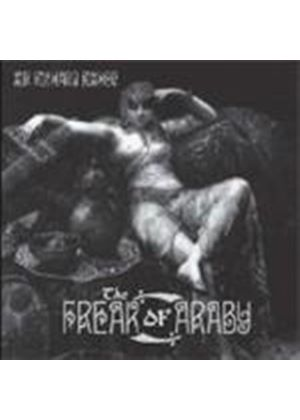 Sir Richard Bishop - The Freak Of Araby (Music CD)