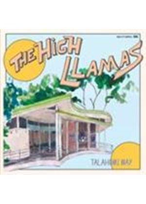 High Llamas (The) - Talahomi Way (Music CD)