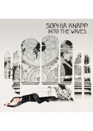 Sophia Knapp - Into the Waves (Music CD)