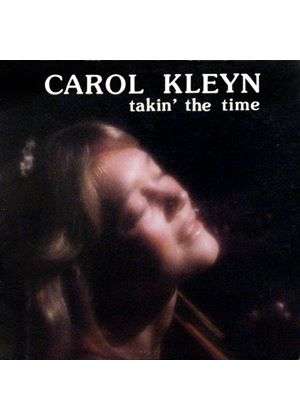 Carol Kleyn - Takin' The Time (Music CD)