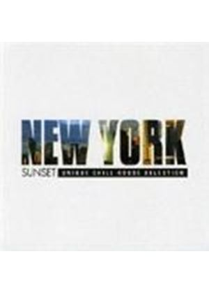 Various Artists - AT SUNSET - NEW YORK