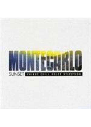 Various Artists - AT SUNSET - MONTE CARLO