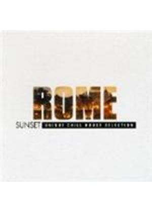 Various Artists - AT SUNSET - ROME