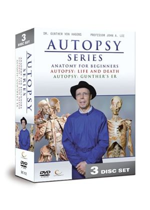 Dr. Gunther - Autopsy Series