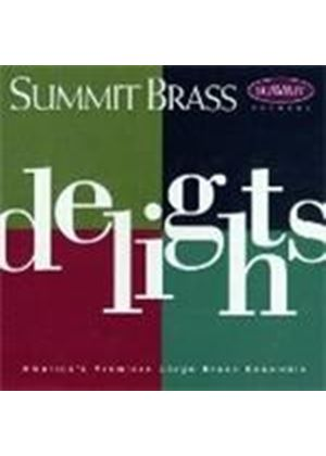 Summit Brass - Delights