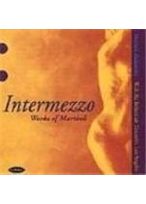 Martinu - Intermezzo, works of Martinu