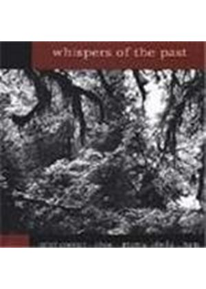Peter Cooper - Whispers of the past