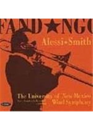 Alessi Smith - Fandango