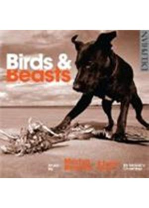 Mr. McFall's Chamber - Birds And Beasts (Music CD)