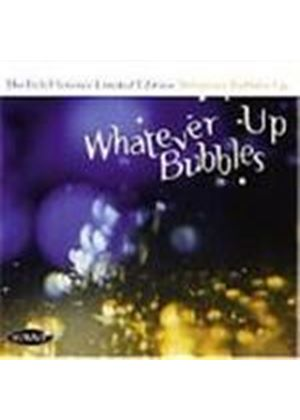 Bob Florence - Whatever Bubbles Up