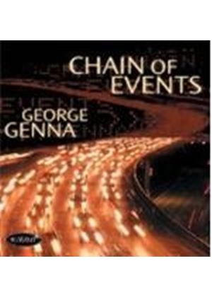 George Genna - Chain Of Events