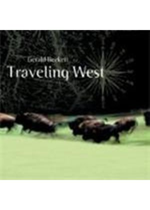 Gerald Beckett - Traveling West