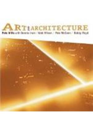 Pete Mills - Art And Architecture