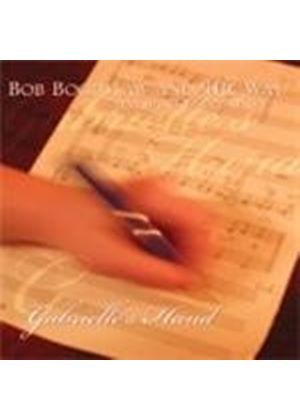 Bob Bosuslaw And The Way - Gabrielle's Hand