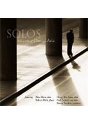 Asia: Solo Works
