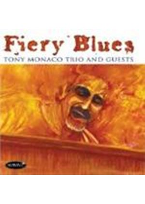 Tony Monaco - Fiery Blues [US Import]