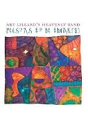 Art Lilliard And Heavenly Band - Reasons To Be Thankful