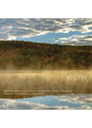 Rising (Music CD)