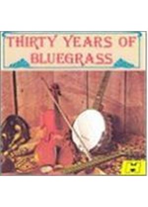Various Artists - Thirty Years Of Essential Bluegrass