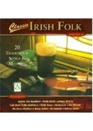 Various Artists - Classic Irish Folk Vol.1