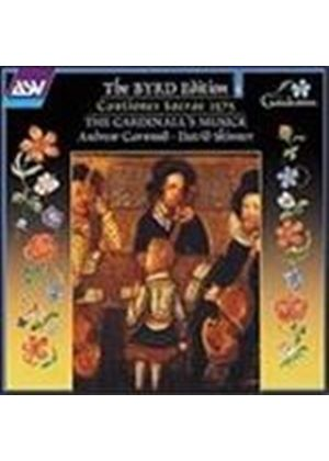 Byrd: Complete Works, Volume 4
