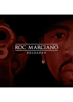 Roc Marciano - Reloaded (Parental Advisory) [PA] (Music CD)