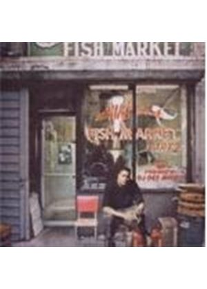 Chali 2na - Fish Market Vol.2 (Music CD)