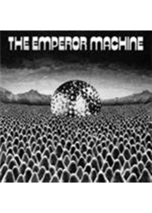 Emperor Machine - Space Beyond The Egg (Music CD)