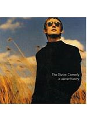 The Divine Comedy - A Secret History - The Best Of The Divine Comedy (Music CD)