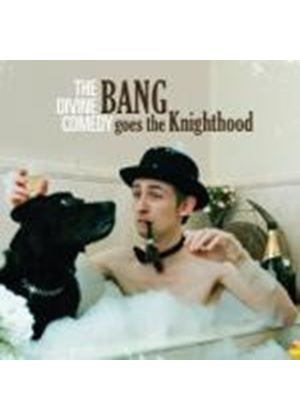 The Divine Comedy - Bang Goes The Knighthood (Music CD)